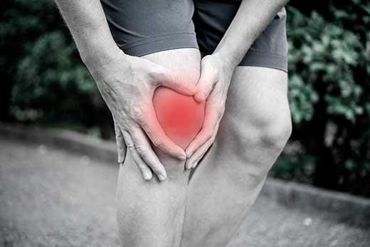 Prevención de la tendinitis rotuliana